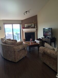 CONDO for rent in Ste Agathe des Monts for Winter season
