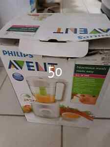 Avent baby food maker Collingwood Park Ipswich City Preview