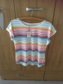 Brand New Oasis Top Size Small