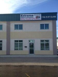 Extreme Engines & Restorations Ltd.