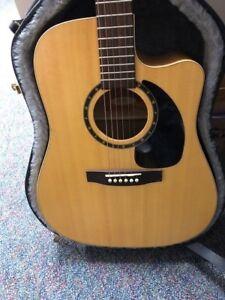 Norman B20 CW Guitar