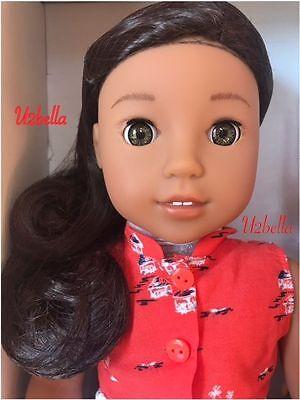 American girl Doll Nanea and Book New in Box