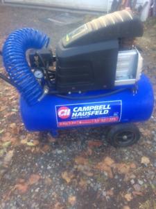 Air Compressor # 2