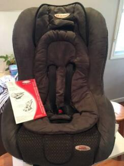 Great Condition Safe n Sound Premier Baby Car Seat