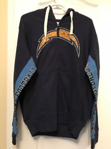 Mens Hooded Sweater  College Football