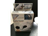 Cushie Traveler Toilet Training Seat
