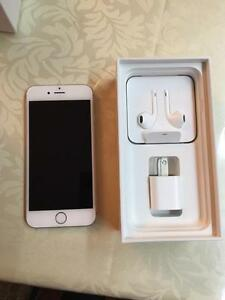 IPHONE 6 ALMOST NEW / 64 GB