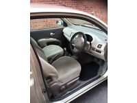 Excellent Condition Nissan Micra 2004