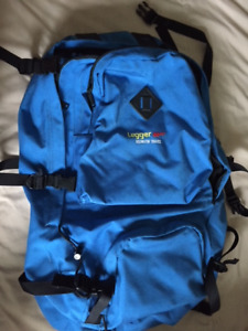 Extra large Lugger backpack for sale