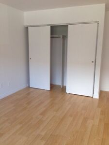 2 1/2 loft $560 to 620 fridge and stove included
