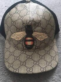 Gucci hat/cap