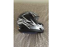 Arai Condor Crash Helmet - excellent condition