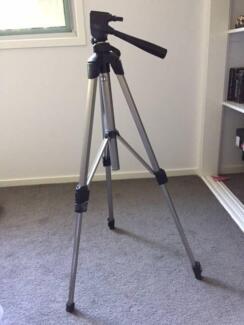 Camera tripod, SLIK U8000
