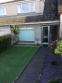 Two Bedroomed House available for 2 persons in St Andrews