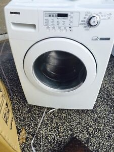 Samsung washer and dryer for sale