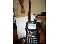 ICOM IC-E92D Dstar handheld