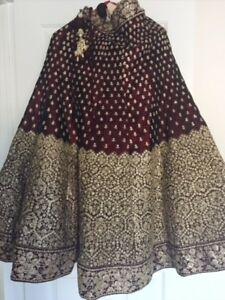 STUNNING BRIDAL AND PARTY WEAR LEHENGAS