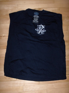 Shirts and Jerseys for the XXXL Guy