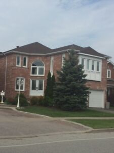 House for Rent in Mississauga and Brampton