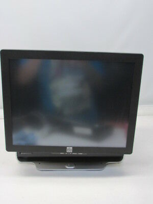 Elo Accu Touch 15d1 Point Of Sale Terminal 15 Lcd Celeron 2.2 1gb No Os 1