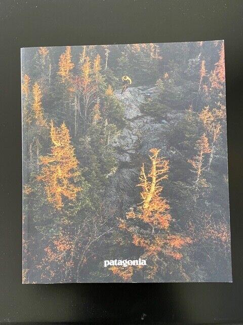 PATAGONIA Catalog FALL / Autumn ~ 2021 /` Magazine ~ New and Unopened