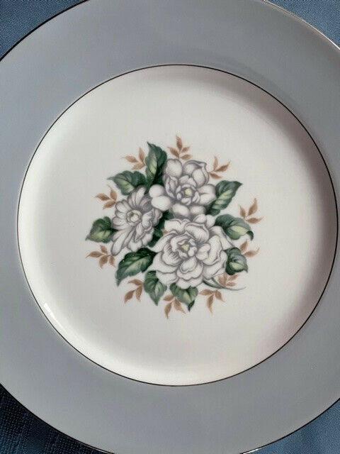 """Harmony House fine china """"Sheraton"""" Service for 12, Excellent Condition"""