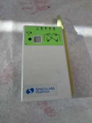 Spacelabs Ultraview 91341-09 Telemetry Ecg Transmitter