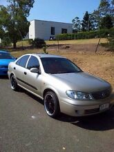 Well maintained Nissan Pulsar - low k's Southport Gold Coast City Preview