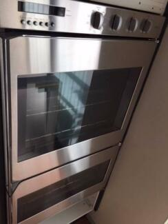 Double Oven - St George - Excellent Condition!