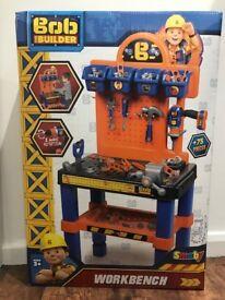 Bob The Builder Workbench (BNIB)