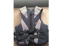 Flotation Jacket by O'Neill