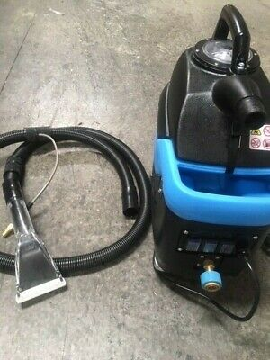 Demo Mytee S-300h Heated Carpet Upholstery Machine Extractor With Heater