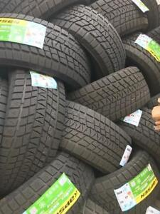 215-70-16 Kapsen/ Habilead IceMax 112T | 4 WINTER TIRES ONLY FOR $450.00 | FREE INSTALL AND BALANCE