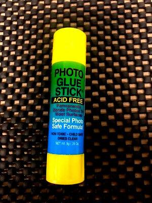 Pioneer AcidFree Glue Stick Pen Adhesive NonToxic Scrapbooking Paper Crafts PGS* - Scrapbooking Glue