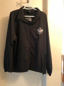 NLL All-Star Jacket