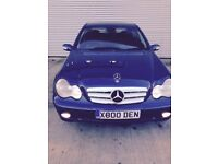 Mercedes Benz CDI 220 (Excellent Condition)