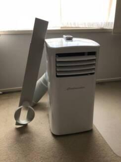 Portable Air Conditioner Coolmaster 10,000BTU 2.9kw