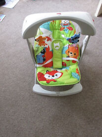 for sale baby bouncer