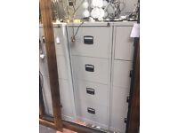 Quality Four Drawer Filing Cabinets
