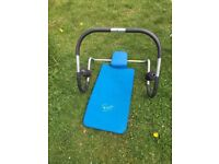 exercise mat for sale £3
