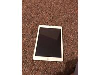 Ipad air 2 with wi-fi 16GB