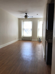 August 2019 , One Bedroom Downtown Kingston