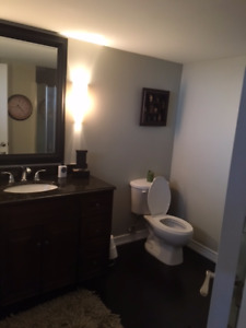 large basement for rent
