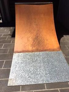Skateboard Ramp Belrose Warringah Area Preview