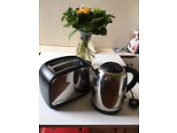 FOR SALE: Russell Hobbs Toaster and Kettle combo