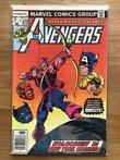 Avengers Vol. I Complete run from issue #171 - 180 - Great l