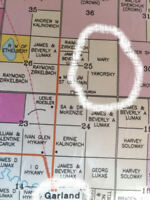 LAND FOR SALE...Garland MB