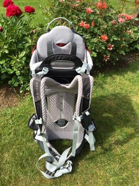Osprey Poco Ag Child Carrier Nearly New Condition 80 Half The Retail Price In Winchester Hampshire Gumtree