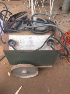 Able Stick Welder 125amps