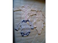 New and used clothes for boys 3-6 months